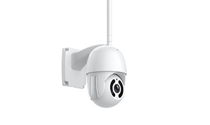 How about this surveillance camera?