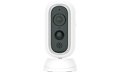 surveillance camera phone remote monitoring can be stored?