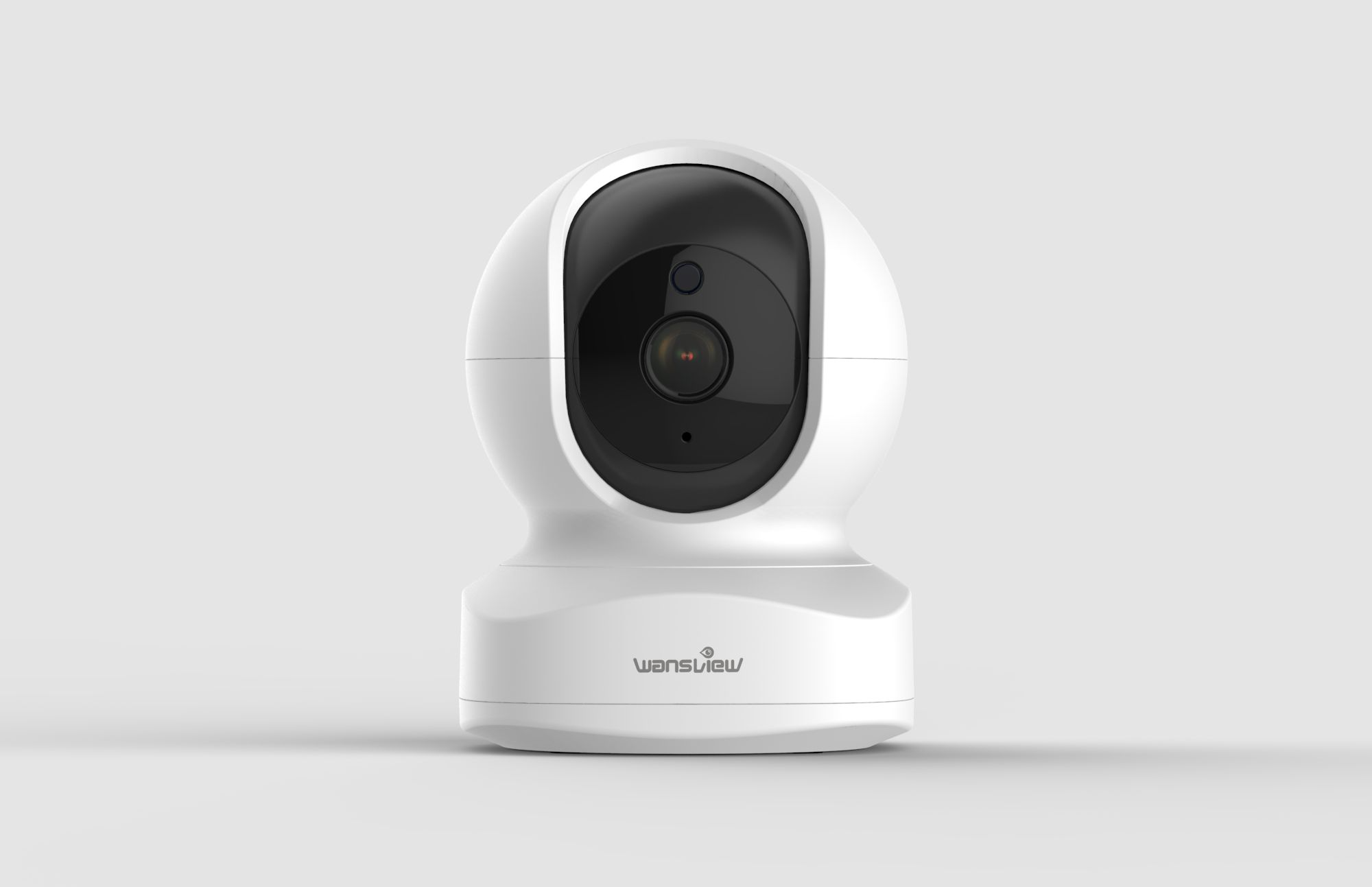 Surveillance cameras suitable for home use